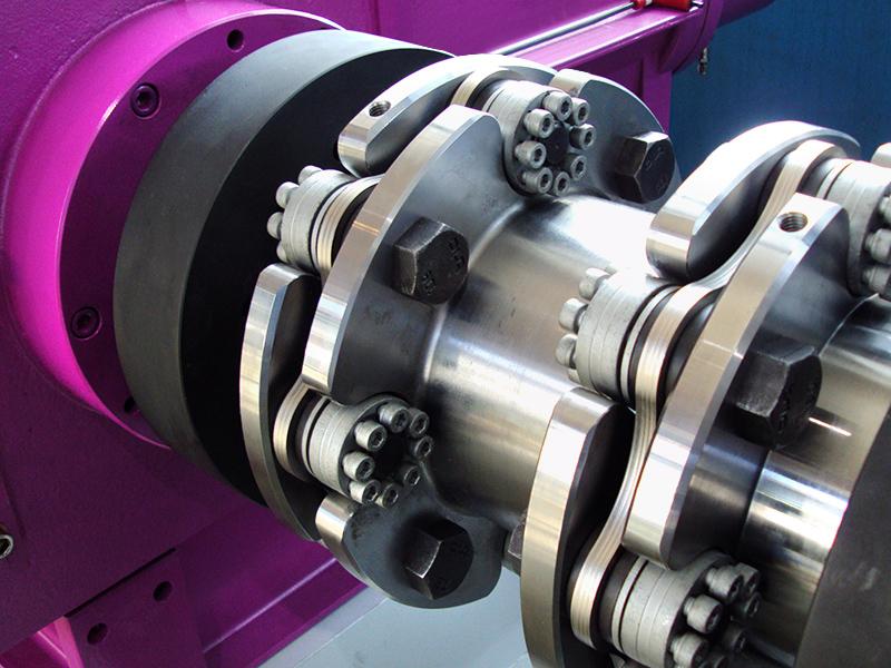 1.2 Konstruktion und Entwicklung - allgemeiner Maschinenbau - Getriebe