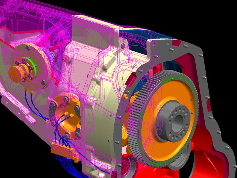 1.6 Konstruktion und Entwicklung - CAD-Systeme