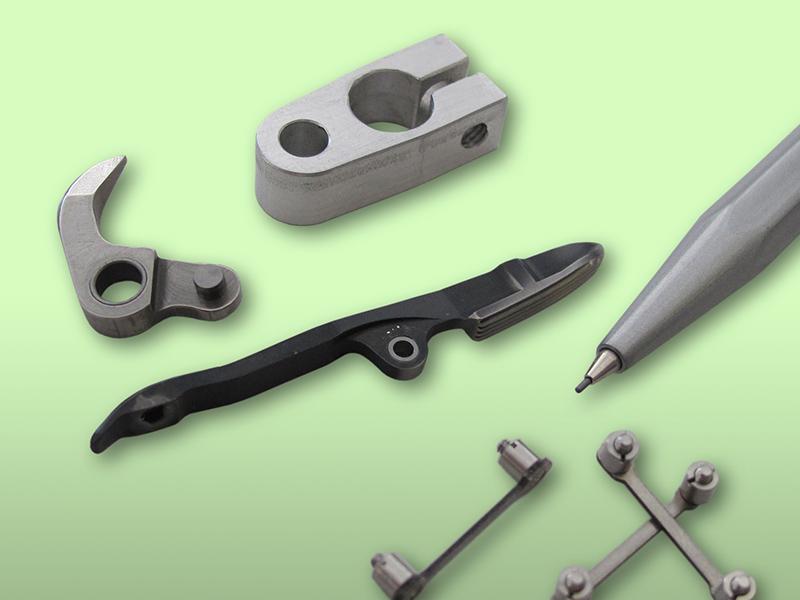3.1 Beschaffung und Prototypenbau